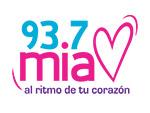 Escuchar Radio mia 93.7 fm en directo