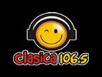 clasica 106.5 fm