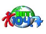Escuchar Radio Hit 104.7 fm en directo