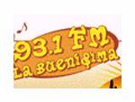 Escuchar Radio la buenisima 93.1 fm en directo