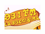 Radio la buenisima 93.1 fm