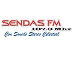 radio sendas fm 107.3