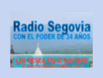 Radio Segovia en vivo