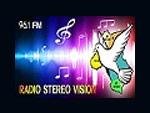 Stereo vision 96.1 fm