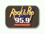 Escuchar Rock and Pop 95.9 fm en directo