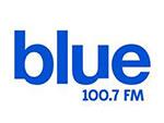 Escuchar Blue 100.7 fm en directo