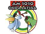 Onda latina 1010 am  en vivo