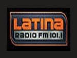 Latina fm 101.1 buenos aires
