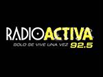 Escuchar Radio activa 92.5 fm en directo