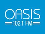 Radio Oasis 102.1 fm