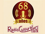 Radio cultural tgn 100.5 fm