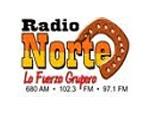 Radio norte 97.1 fm en vivo