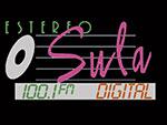 Escuchar Estereo sula fm 100.3 en directo