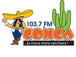 Radio Conga 103.9 fm