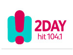 2DAY hit 104.1 fm Live