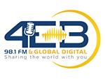 4 EB fm radio