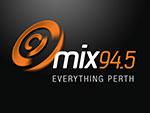 Mix 94.5 fm