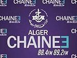 Escuchar Alger ch 3 252 AM en directo