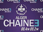 radio chaine 3 en direct