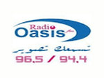 Oasis 96.5 fm