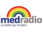 Med Radio en direct