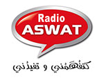 Aswat 104.3 fm direct