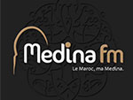 Radio medina fm en direct