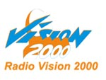 Radio vision 2000 99.3 fm Direct