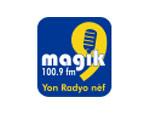 Magik9 100.9 fm en direct