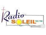 Radio soleil 105.7 fm Direct