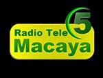 Radio macaya 102.5 les cayes