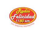 Escuchar Radio Felicidad en directo