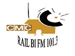 Rail bi 101.3 fm direct