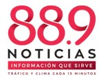 Escuchar 88.9 Noticias en directo