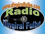 Radio dingiral fulbe direct