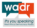 West africa democracy radio direct