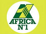 Africa no 1 91.1 fm en direct