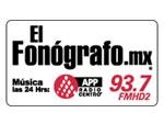 Escuchar El Fonógrafo 1150 AM en directo