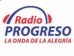 Escuchar Radio progreso cuba en directo