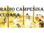 Radio campesina cubana vivo