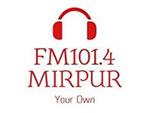 FM101 Mirpur Live