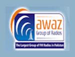 Radio awaz 104 fm Live