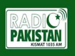 Escuchar Radio pakistan 1035 am en directo