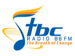Tbc radio 88.5 kingston