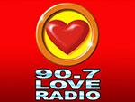 Love radio 90.7 fm Live