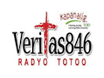 Radio veritas 846 am