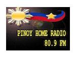 Escuchar Pinoy home radio fm 80 9 en directo
