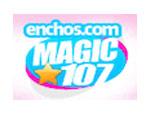 Magic 107 fm Live