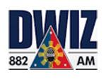 Dwiz 882 am Live