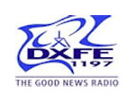 Dxfe 1197 am davao city